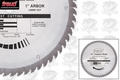 Freud LU72M016 ATB Carbide Industrial Circular Saw Blade