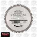 Freud LU73R010 ATB Carbide Cabinet Maker Circular Saw Blade