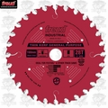 Freud LU86R006M20 160mm Thin Kerf General Purpose Tracksaw Blade