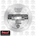 Freud LU89M012 Carbide Non-Ferrous Metal Blade