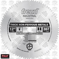 "Freud LU89M012 12"" x 86 Tooth TCG Carbide Non-Ferrous Metal Blade"