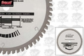 Freud LU91M012 ATB Carbide Sliding Miter Circular Saw Blade