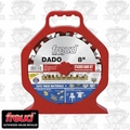 "Freud SD208 8"" Stacked Dado Set"
