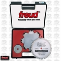 "Freud SD508 8"" Carbide Super Dado Blade Set"