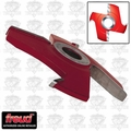 "Freud UC-202 5/8"" Stock Raised Panel Shaper Cutter"