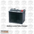 Generac 5819 Wet Cell Battery fits Generac Standby's 6,000watts to 60Kw