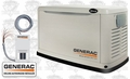 Generac 5873 Air Cooled Standby Generator