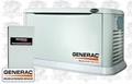 Generac 5875 Air Cooled Standby Generator