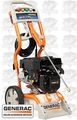 Generac 5991 (Gas-Cold Water) Pressure Washer