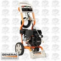 Generac 6020 (Gas-Cold Water) Pressure Washer