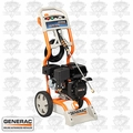 Generac 6022 (Gas-Cold Water) Pressure Washer