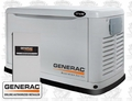 Generac 6053 Air Cooled Standby Generator