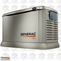 Generac 6103 EcoGen Series 15kW Standby Generator for Off Grid Applications