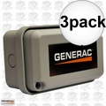 Generac 6186 3pk (PMM) Power Management Module