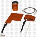 Generac 6212 8 - 22 kW Battery Warmer/ Cold Weather Kit
