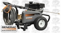 Generac 6228 (Gas-Cold Water) Pressure Washer Contractor
