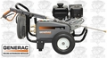 Generac 6229 (Gas-Cold Water) Pressure Washer Contractor