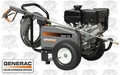 Generac 6230 (Gas-Cold Water) Pressure Washer Contractor
