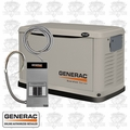 Generac 6237 Air Cooled Standby Generator