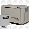 Generac 6241 Air Cooled Standby Generator