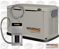 Generac 6242 Air Cooled Standby Generator