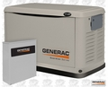 Generac 6243 17,000/16,000 Watt Air Cooled Standby Generator