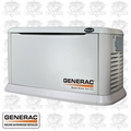 Generac 6250 Air Cooled Standby Generator