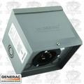 Generac 6337 Generator Power Inlet Box 4-Prong Non-Metallic 30 Amp