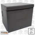 Generac 6338 Generator Power Inlet Box 50 Amp Twistlock Non-Metallic