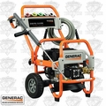 Generac 6416 (Gas Cold Water) Pressure Washer Commercial