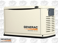 Generac 6459 16KW 16KW Standby No ATS Steel Enc.