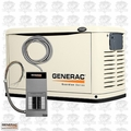 Generac 6461 16,000 Watt Air Cooled Standby Generator