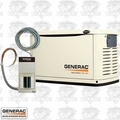 Generac 6461 Air Cooled Standby Generator