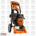 Generac 6595 2500 PSI Pressure Washer Newest replaces 6020