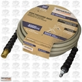 Generac 6618 50-Foot (3/8'') 4000 PSI High Pressure Hose w Quick Connectors