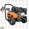 Generac 6712 Professional 3800 PSI (Gas - Cold Water) Pressure Washer