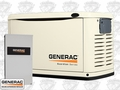 Generac 6729 Air Cooled Standby Generator w/ 200A Smart Switch + Steel Enc