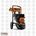 Generac 6922 Residential 2800psi Pressure Washer (old #6596)