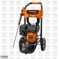 Generac 6923 3100 PSI (Gas - Cold Water) Pressure Washer