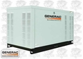 Generac QT02224GNAX 22kW 120/208V 3Ph QuietSource Standby Generator CARB