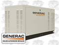 Generac QT02724GNAX 27kW 120/240V 3Ph QuietSource Standby Generator CARB