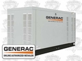Generac QT02724JNAX 27kW 120/240V 3Ph QuietSource Standby Generator CARB