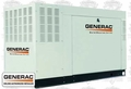 Generac QT04854ANAC QuietSource Home Standby Generator
