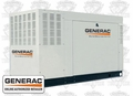 Generac QT04854GNAX 48kW 120/208V 3Ph QuietSource Standby Generator