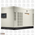 Generac RG02224JNAX 22KW 120/240V 3PH Protector Automatic Standby Generator