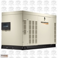 Generac RG03015JNSX 30KW 120/240V 3PH Protector Automatic Standby Generator