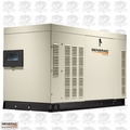 Generac RG06024AVSX 60kW 120/240V 1PH Protector Automatic Standby Generator