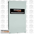 Generac RTSD150A3 150 AMP Nexus Automatic Transfer Switch