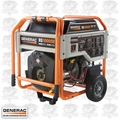 Generac XG10000E Electric Start Portable Generator