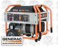 Generac XG8000E Electric Start Portable Generator